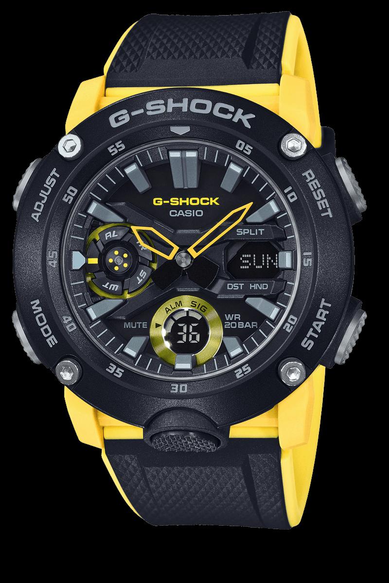 Casio G-Shock - Uhr