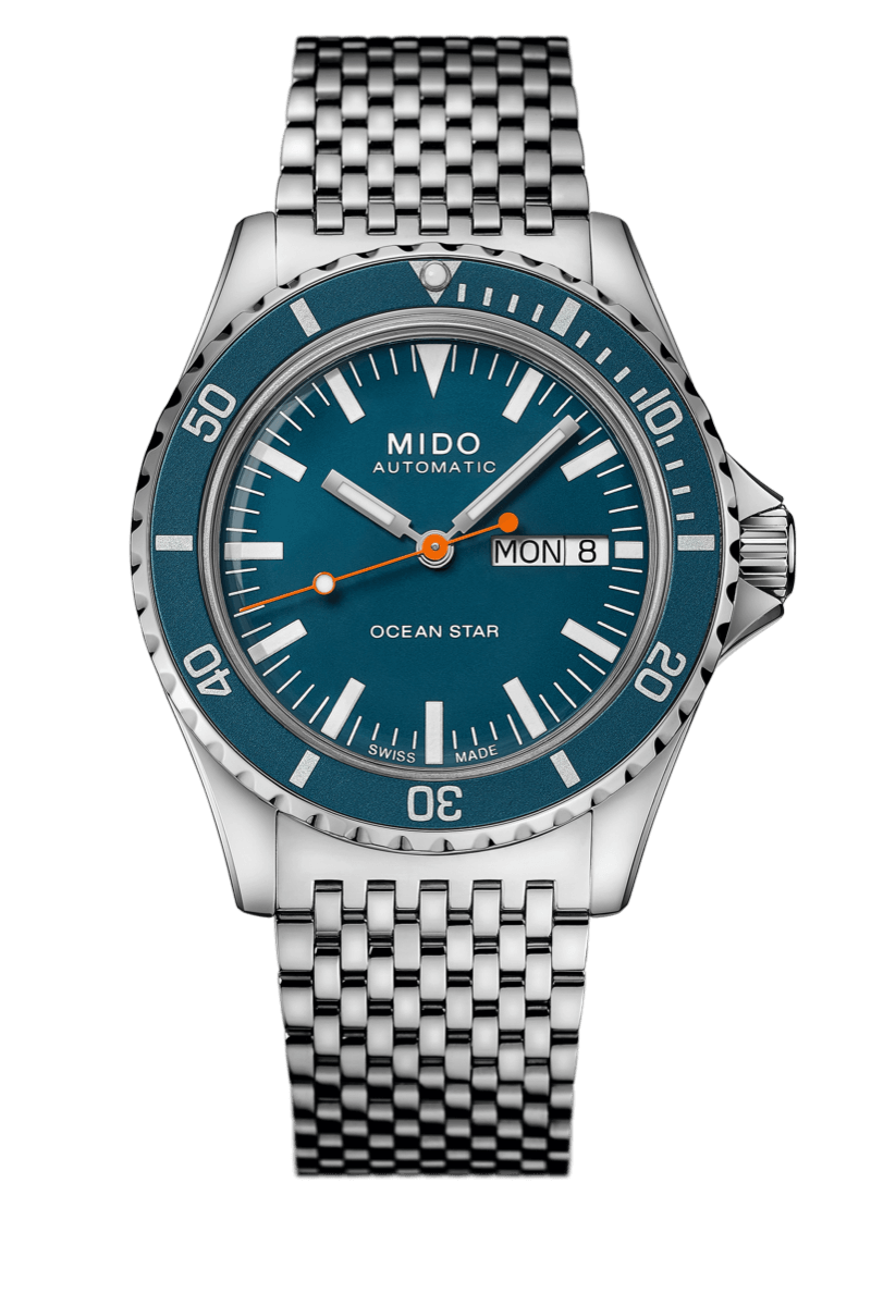 Mido - Uhr
