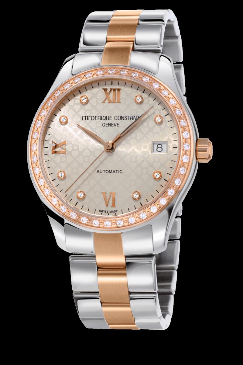 Frédérique Constant - Uhr
