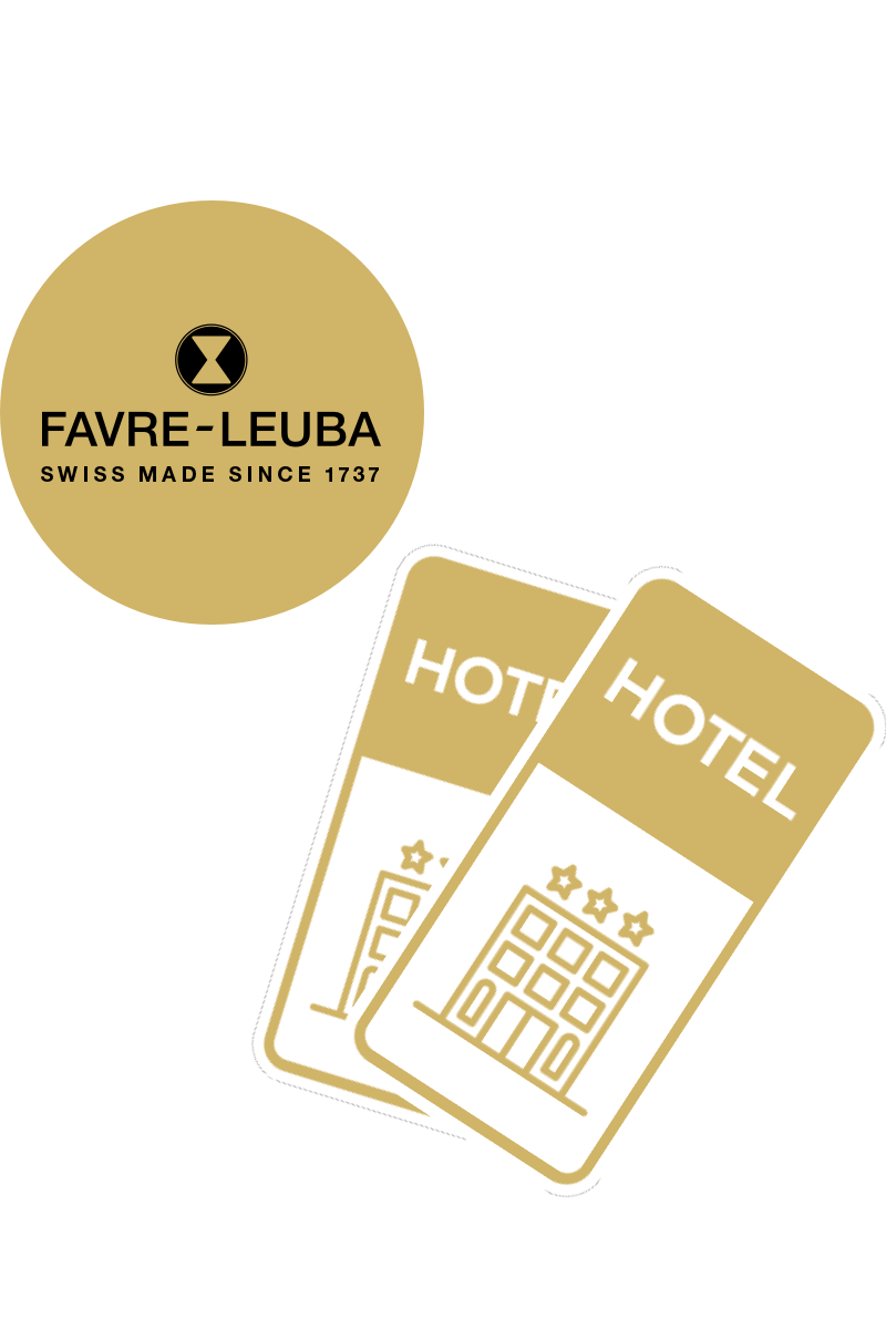 Favre-Leuba -