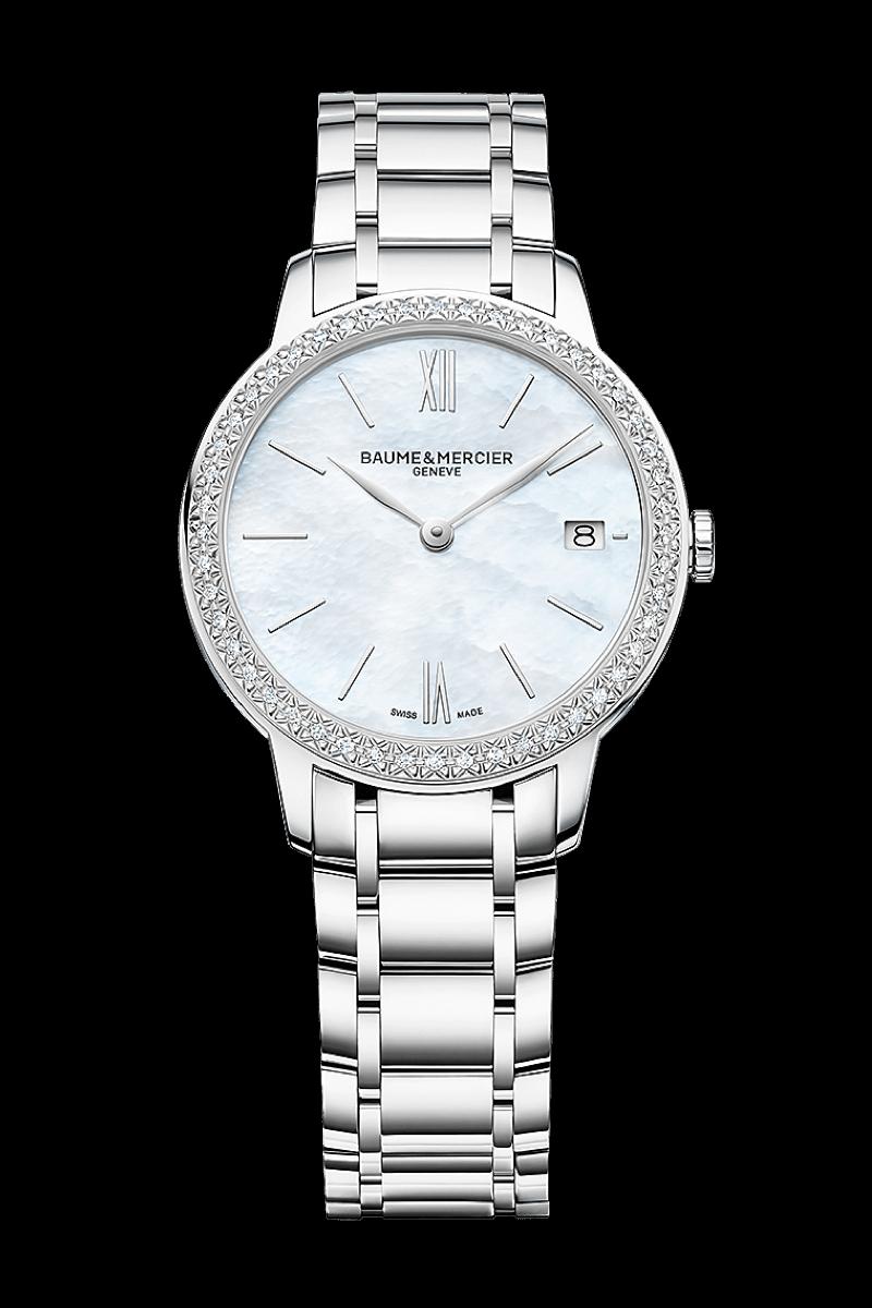 Baume & Mercier - Uhr