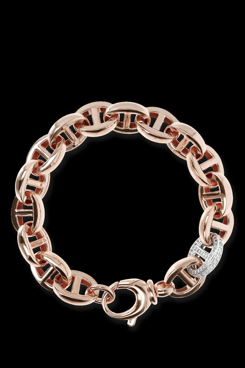 Bronzallure - Armband