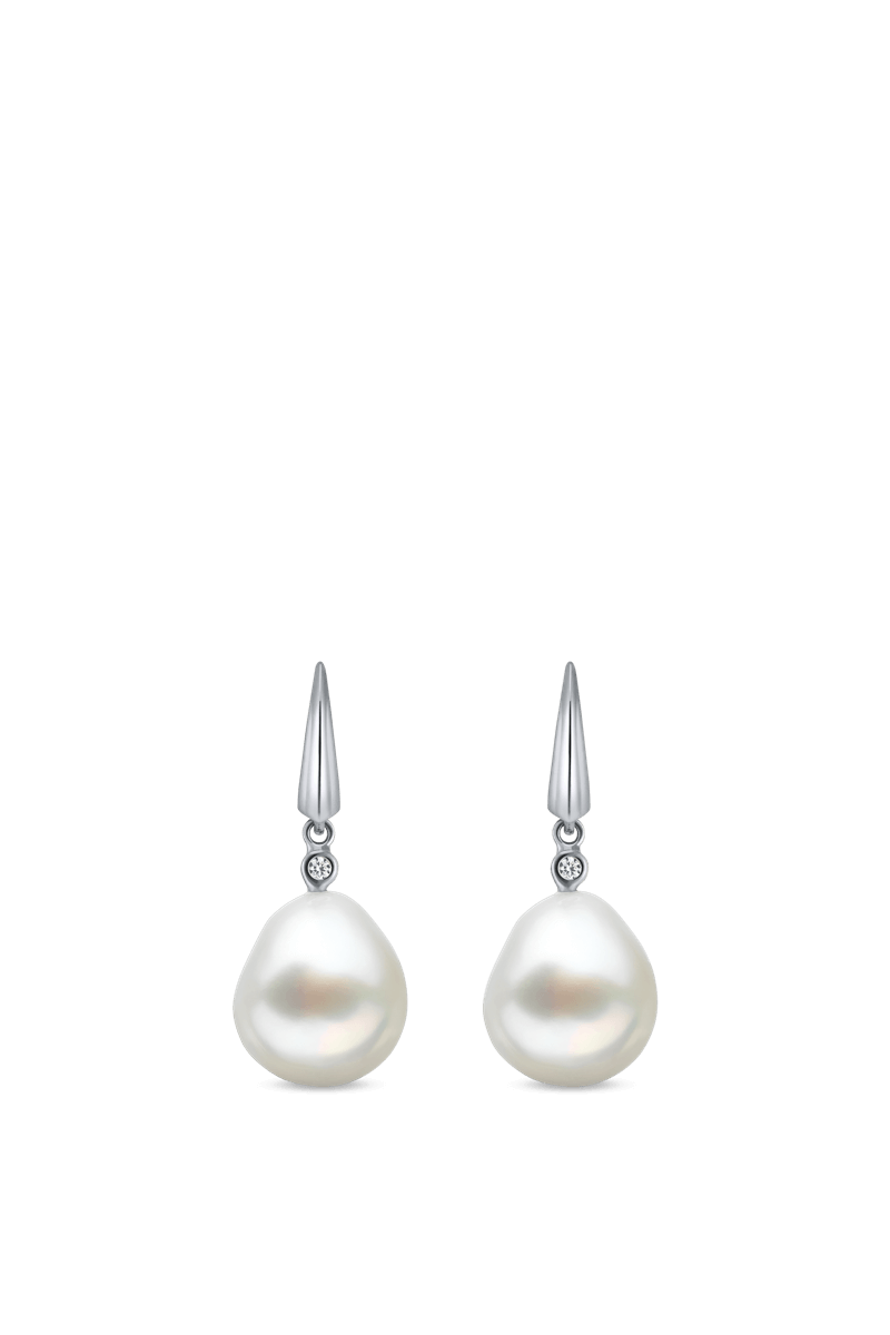 Pearl Spirit - Ohrhänger