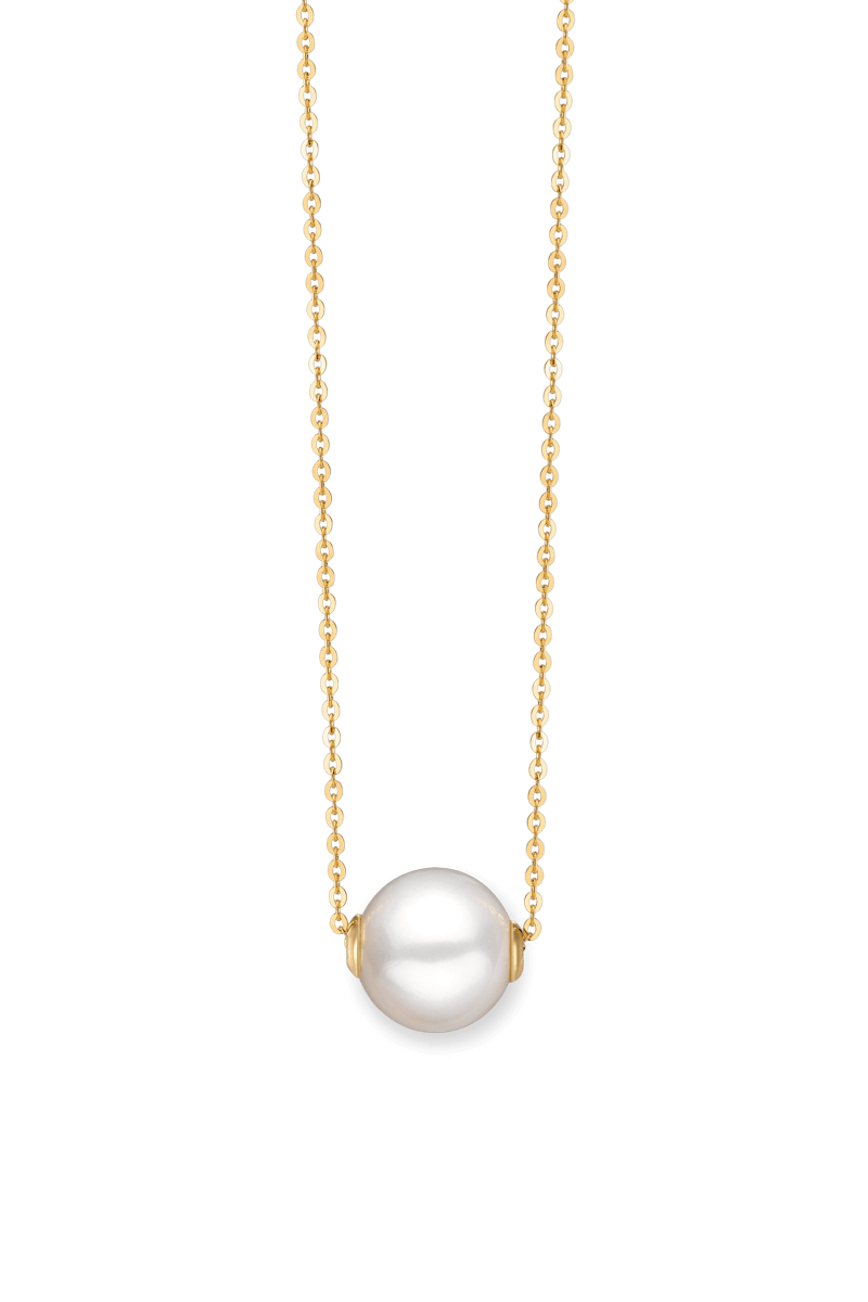 Pearl Spirit - Collier