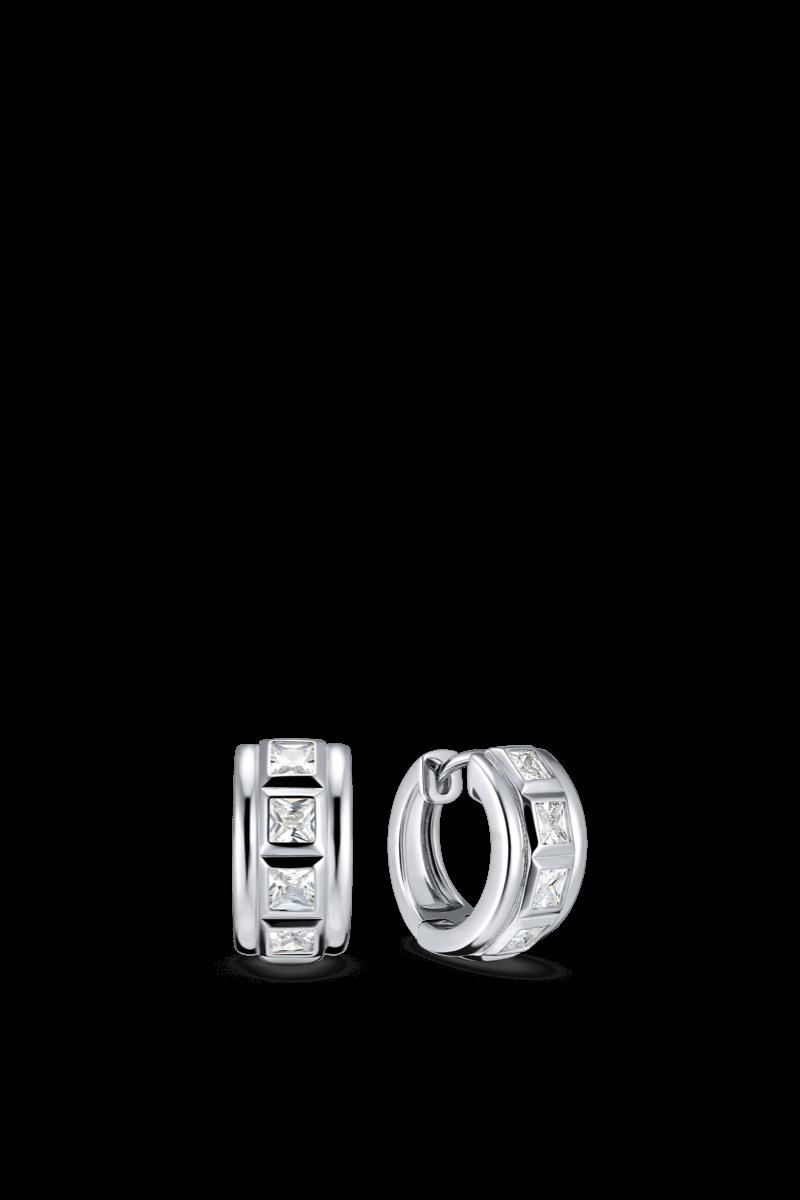 Silver Spirit - Kreolen