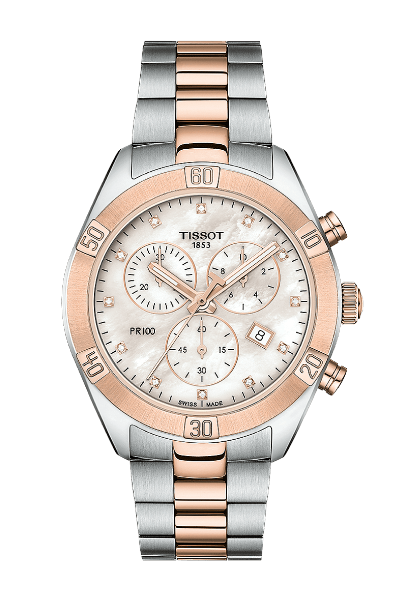 Tissot - Uhr