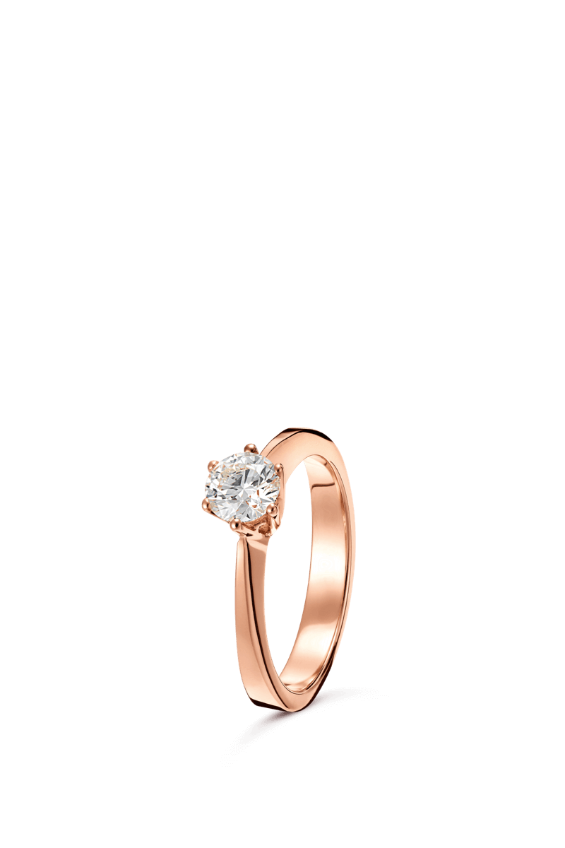 Diamonds by CHRIST - Damenring