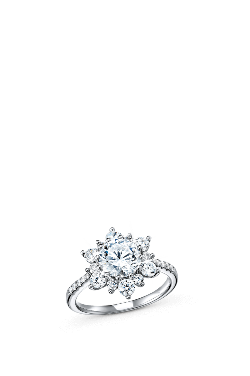 CHRIST Silver Spirit - Ring