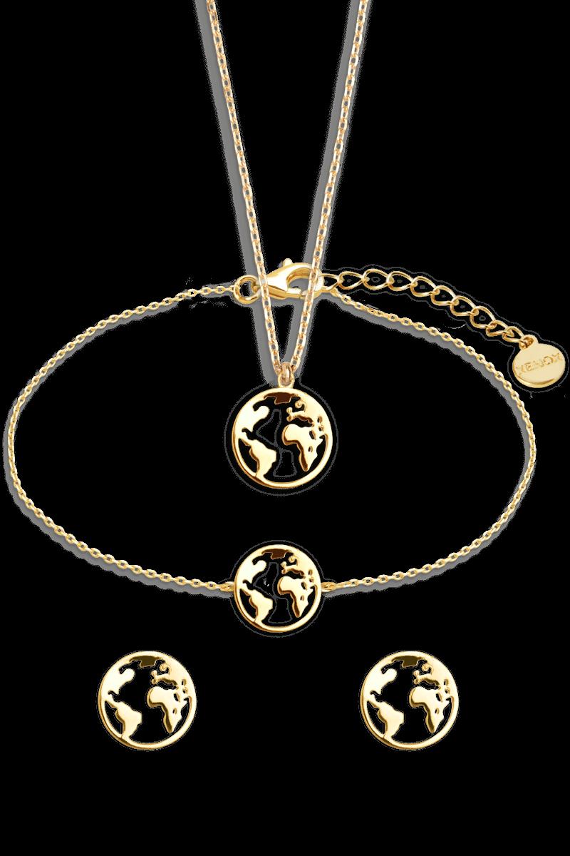 Xenox - Set Globus